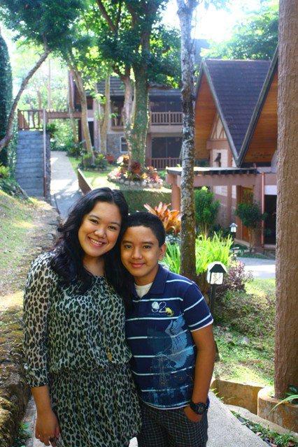 Canyon Woods, Tagaytay City
