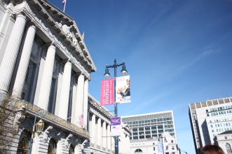 SFO City Hall